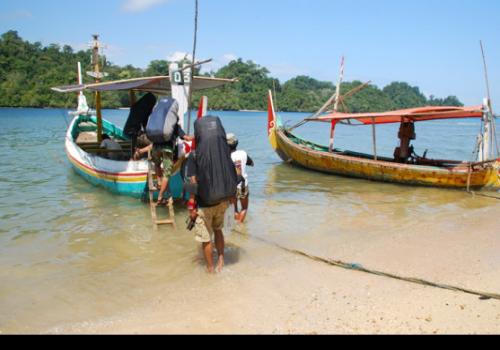 Akses Modal Lemah, Nelayan Sulit Bangkit