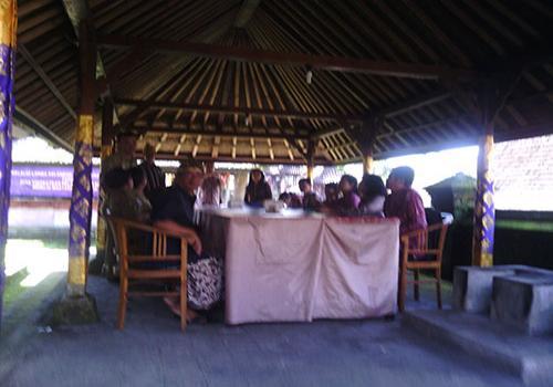 Lomba Kelompok Sadar Wisata Tingkat Provinsi