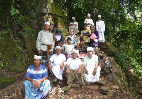 Kegiatan Inventarisasi Benda Cagar Budaya  (BCB)