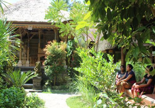 De Umah Bali