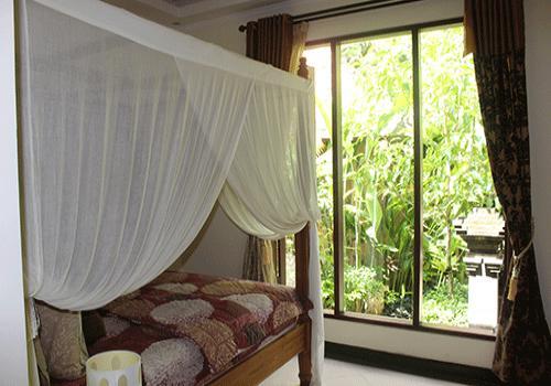 De Umah Villa & Resort Bangli