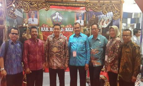 PAMERAN TRADE EXPO INDONESIA