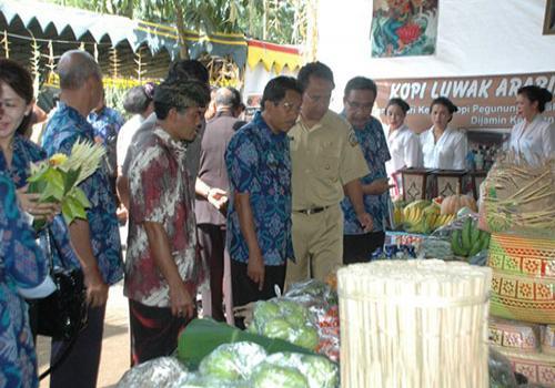 Lomba Desa Tingkat Provinsi