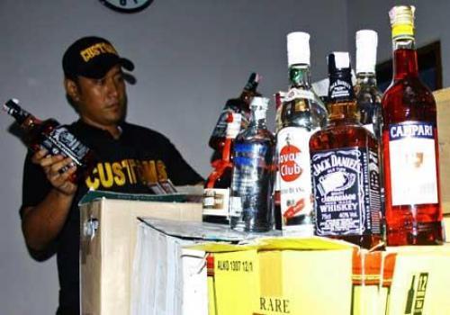 DPRD Bali Bentuk Pansus Minuman Beralkohol