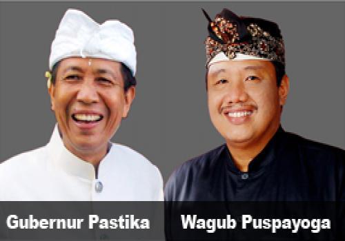 Gubernur Bali Gelar Simakrama