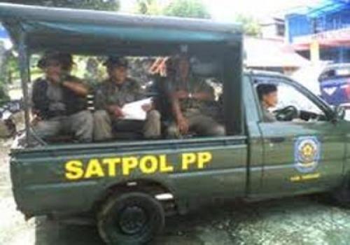 Sejarah Pembentukan Satpol PP