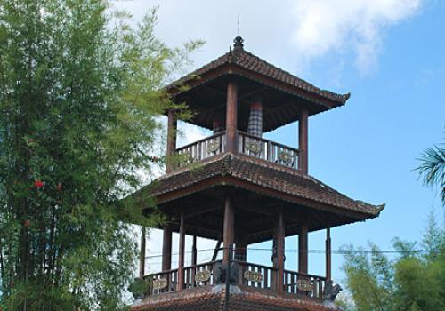 Balai Kulkul