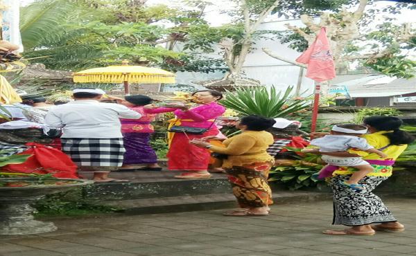 Hari Aji Saraswati