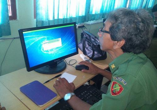 Jadwal Uji kompetensi Guru (UKG) Kabupaten Bangli