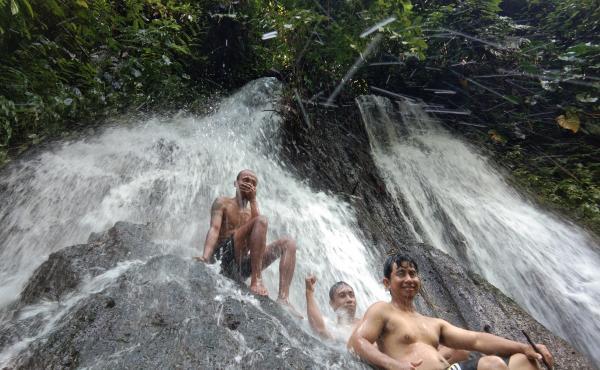 GGC Waterfall