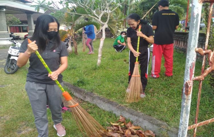 Jumat Bersih