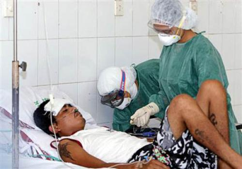 RSUD Bangli Berharap Bantuan Peralatan dan Dokter Spesialis