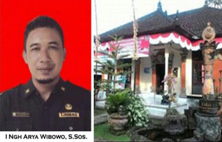 Jawara Tahun 2013, Kelurahan Kubu Bangli Tampil lagi di Lomba Kelurahan Tingkat Nasional