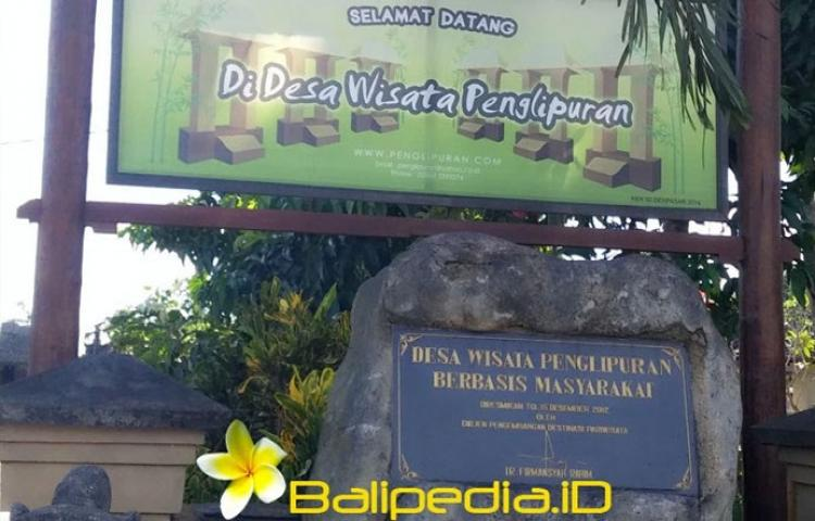 Mau Tahu Harga Tiket Masuk Desa Penglipuran Bali 2017?
