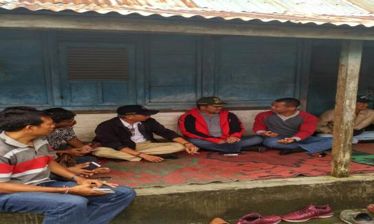 Bencana Longsor Kintamani Bangli 5