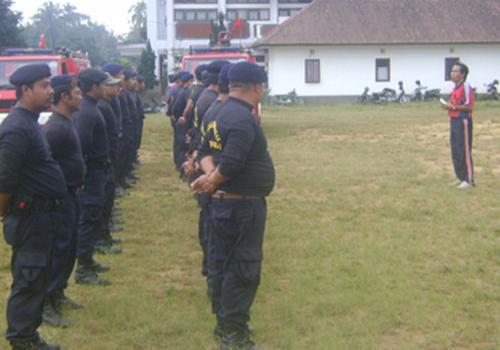 Latihan ( 08 Oktober 2012 )