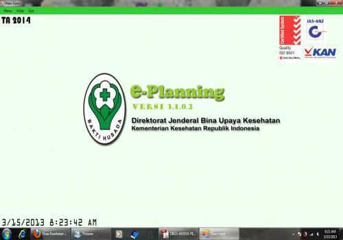 E-Planing