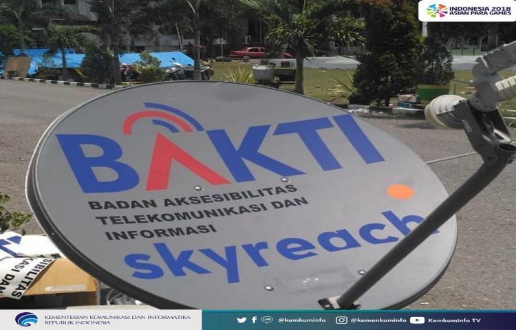 Update pemulihan sarana telekomunikasi paska gempa Palu