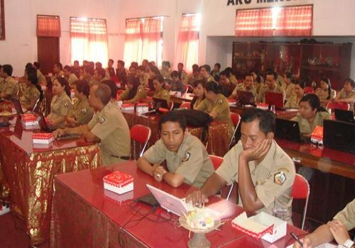 Seminar/Workshop FOSS dan Piranti Lunak Legal 5