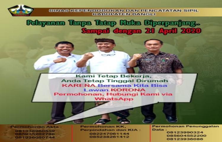 PELAYANAN-TANPA-TATAP-MUKA-DISDUKCAPIL-DIPERPANJANG-SAMPAI-DENGAN-TGL-21-APRIL-2020.html