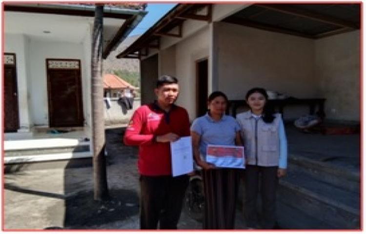 Graduasi Sejahtera Mandiri KPM PKH