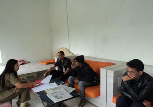 Pengawasan dan pembinaan Norma Ketenagakerjaan di PT. DRATON ADITYA PRATAMA