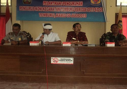 Pembahasan Masalah Pendataan Perbaikan Rumah Tidak Layak Huni (RTLH)